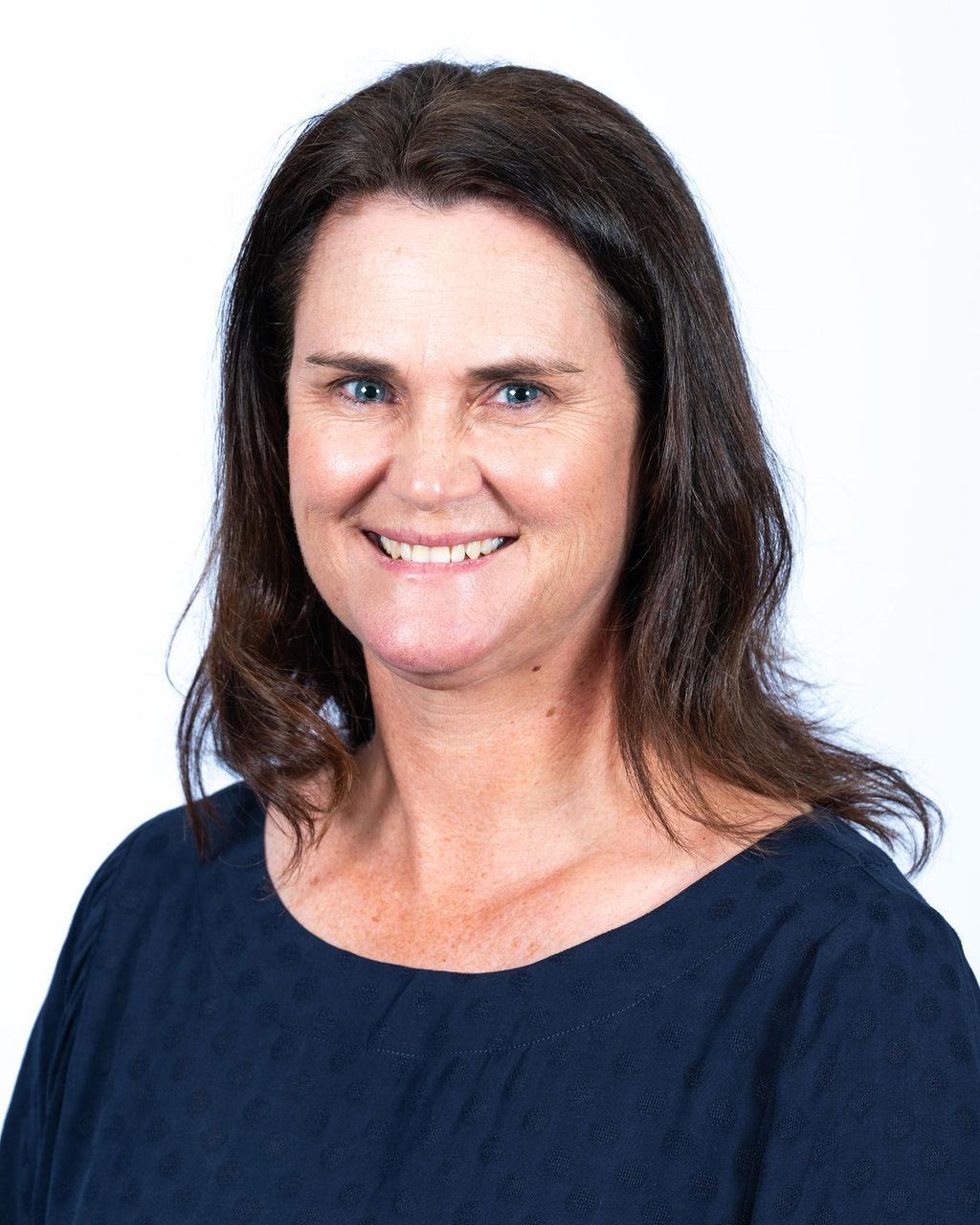 Jennie Hopfmueller